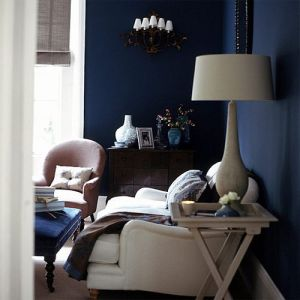 navy living room 2