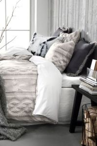 Cable bedding